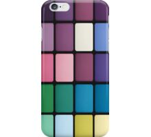 Make Up Palette iPhone Case/Skin