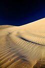 Lancelin Sand Dune - Western Australia  by EOS20