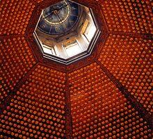 Uffizi Gallery by Wayne Gerard Trotman