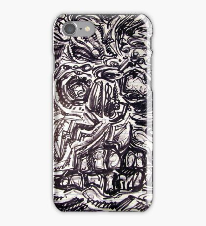 Book of the Dead iPhone Case/Skin