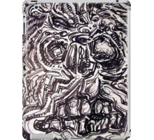 Book of the Dead iPad Case/Skin
