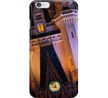 Night Castle iPhone Case/Skin