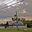 DJ's Lounge by gailrush