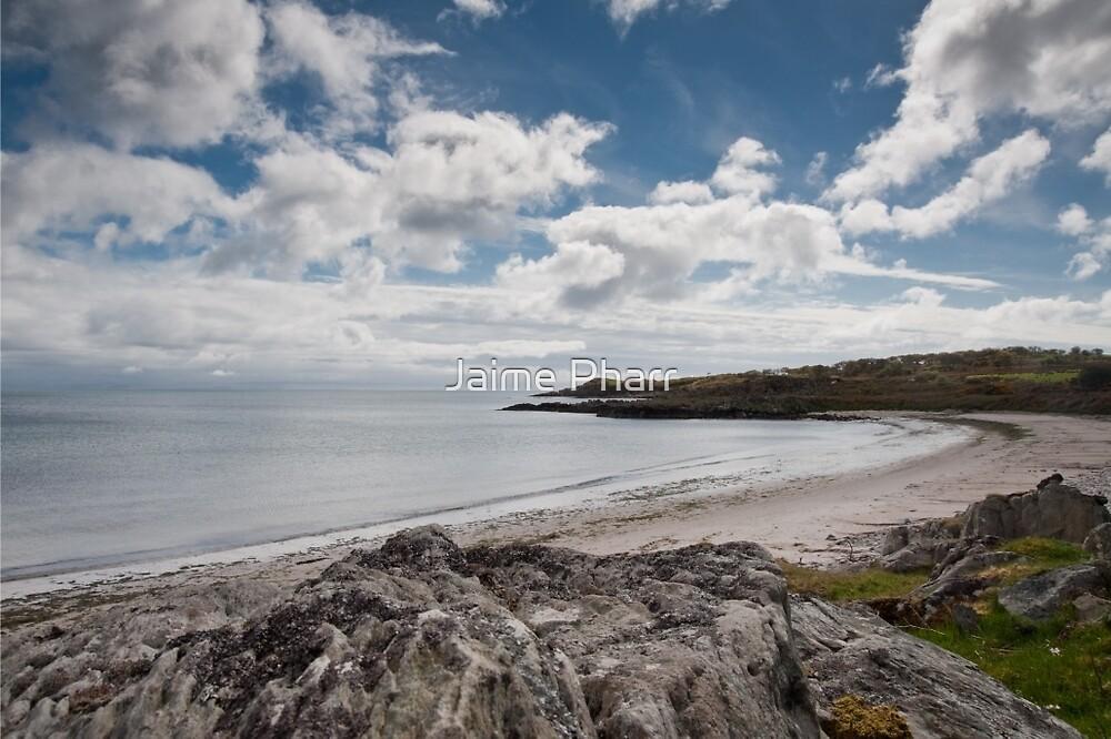 Islay landscape by Jaime Pharr