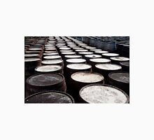 Whisky barrels Unisex T-Shirt