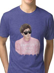 Visual Tri-blend T-Shirt