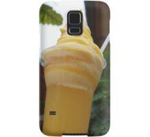 Dole whip #1 Samsung Galaxy Case/Skin