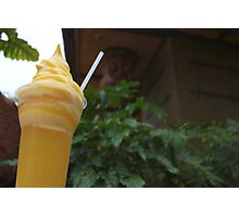 Dole whip #1 Photographic Print