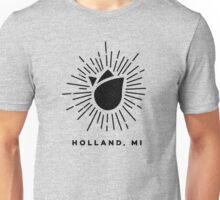 Holland Michigan Tulip Unisex T-Shirt