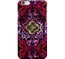 Art Deco Glass 3 iPhone Case/Skin