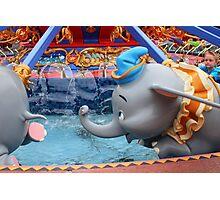 Dumbo Photographic Print