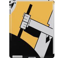 Professor Utonium iPad Case/Skin