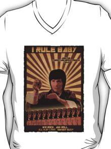 I Rule Baby T-Shirt