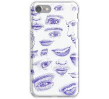 Anatomy of Zayn Malik iPhone Case/Skin