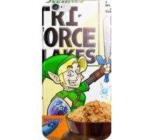 Tri-force Flakes iPhone Case/Skin