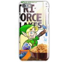 Tri-force Flakes iPhone Case/Skin