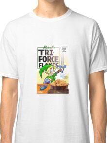 Tri-force Flakes Classic T-Shirt