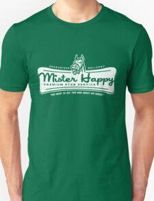 Mister Happy Premium Stud Service T-Shirt