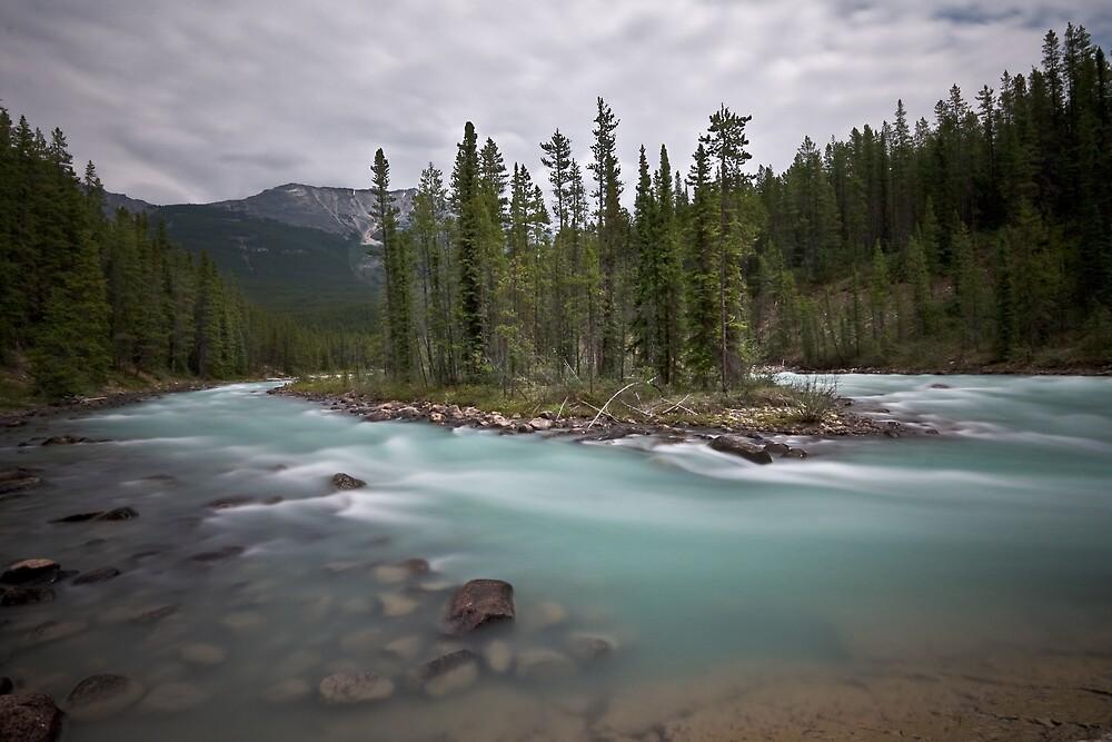 Islands In The Stream by Kevin  Kroeker