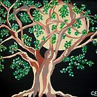 Family Tree by Carolyn Cable