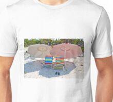 Barker's Beach Unisex T-Shirt