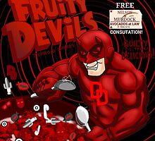 Fruity Devils by Jamonred