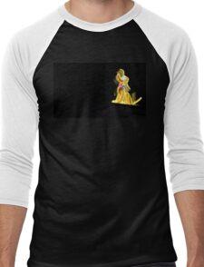DHS: Pluto Men's Baseball ¾ T-Shirt