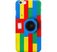 Lego Camera iPhone Case/Skin