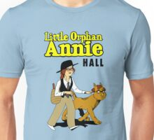 Little Orphan Annie Hall Unisex T-Shirt