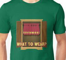What to Wear? Donkey Kong Unisex T-Shirt