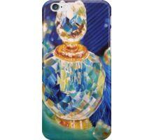Perfume bottles and Silk shawls iPhone Case/Skin