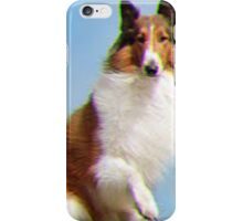 Lassie iPhone Case/Skin