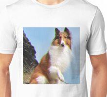 Lassie Unisex T-Shirt