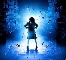 Matilda The Musical  by ItsMeGabriela