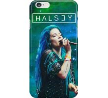 Halsey Galaxy iPhone Case/Skin