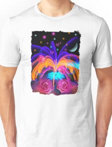 The fountain of Love Unisex T-Shirt