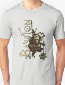 Kid - Bastion T-Shirt