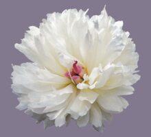 White Blossoms Kids Clothes