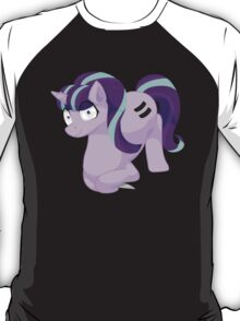 """""""You can never have a nightmare if you never dream."""" MLP inspired fanart T-Shirt"""