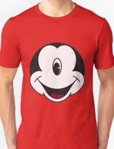 Nickey N(ot M)ickey Unisex T-Shirt
