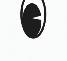 Nickey N(ot M)ickey Sticker