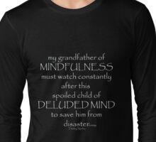 grandfather Long Sleeve T-Shirt