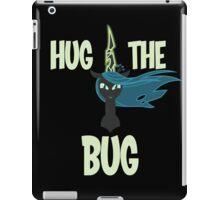 Hug the Bug iPad Case/Skin
