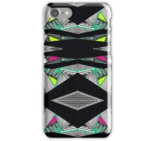 Fusion Explore  iPhone Case/Skin