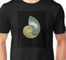 Nautilus A Unisex T-Shirt
