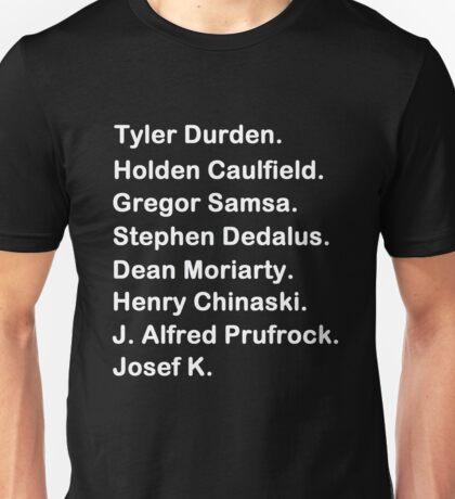 Hero 2 Unisex T-Shirt