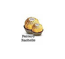 Ferrero Rachelle  by Sunflower-Seeds
