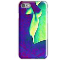 Embodied iPhone Case/Skin