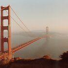 Golden Gate Bridge by dbronco928