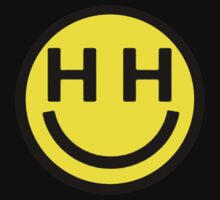 Happy Hippie Foundation Logo [Original] by ZVCHWILLIAMS